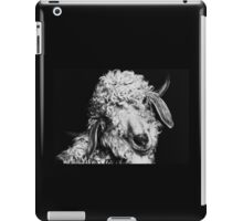 Curly... iPad Case/Skin