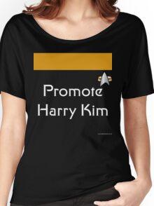 STACK Star Trek Women's Relaxed Fit T-Shirt