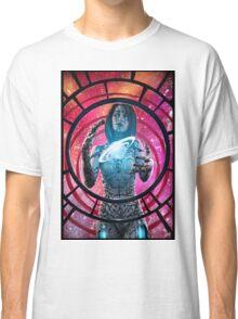 Cyberpunk Painting 080 Classic T-Shirt