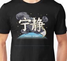 Retro Serenity Unisex T-Shirt
