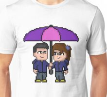 Never Weather It Alone Unisex T-Shirt
