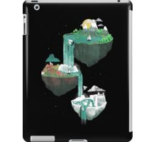 Well Seasoned  iPad Case/Skin