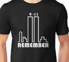 REMEMBER 9/11 Unisex T-Shirt