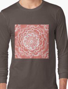 Delicate #2 Long Sleeve T-Shirt
