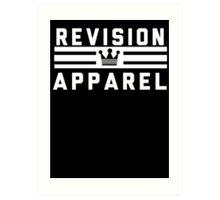 Revision Apparel™ Art Print