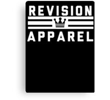 Revision Apparel™ Canvas Print