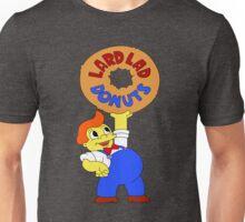 Lard Lad Donuts Unisex T-Shirt