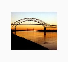 Cape Cod Bourne Bridge Unisex T-Shirt