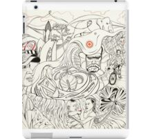 The Central Highlands iPad Case/Skin