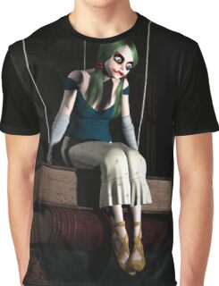 The Puppet Graphic T-Shirt