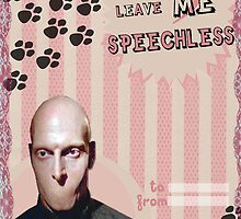 My Teenwolfed Valentine[You Leave Me Speechless] by thescudders