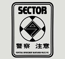 Sector 9, Los Angeles 2019 Unisex T-Shirt