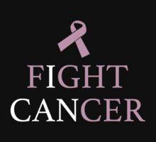 Fight Cancer by DesignFactoryD