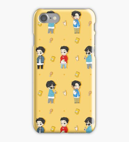 GOT7 - JB iPhone Case/Skin
