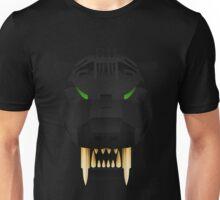 Saber Tiger - Schwarz Ver. Unisex T-Shirt