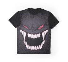 smiley Graphic T-Shirt