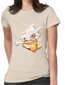 #104 - Cubone Womens Fitted T-Shirt