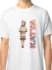 Katya Classic T-Shirt