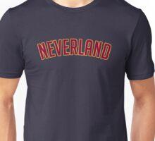 Cleveland x Peter Pan – Neverland Unisex T-Shirt