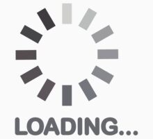 Loading bar internet by Designzz