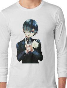 Panthomive Long Sleeve T-Shirt