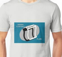 2nd Amendment Unisex T-Shirt