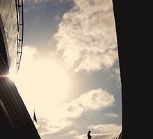Wembley by Delphine Comte