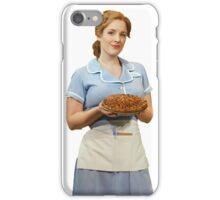 jessie mueller in waitress iPhone Case/Skin