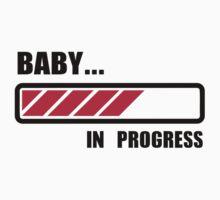 Baby in progress loading One Piece - Long Sleeve
