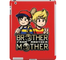 Another MOTHER - Ness & Lucas iPad Case/Skin