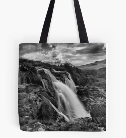 The Loup of Fintry Tote Bag