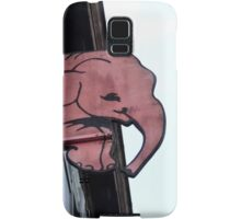 Seeing Pink Elephants? Samsung Galaxy Case/Skin