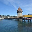 lucerne, switzerland by akshevchuk