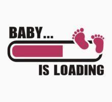 Baby loading Baby Tee