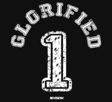 Glorified 1 by Melanie Andujar