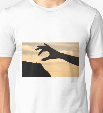 Cliffside Giants Unisex T-Shirt