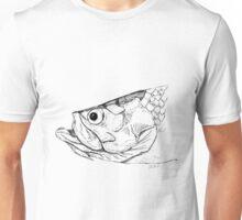 Tarpon Head Unisex T-Shirt