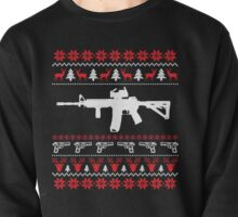 Molon Ugly Christmas Sweater Pullover