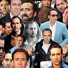 Nicolas Cage Overload Paparazzi by mongolife