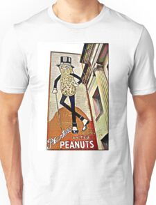""" Mr. Peanut "" Unisex T-Shirt"