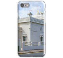 Shree Swaminarayan Mandir temple 2 iPhone Case/Skin