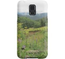 austrian beauty Samsung Galaxy Case/Skin