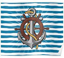 Oceanic Quest Poster