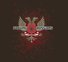 Fucking Russians Unisex T-Shirt