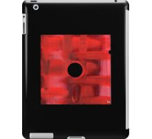floppy 6 iPad Case/Skin
