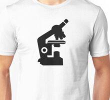 Microscope Unisex T-Shirt