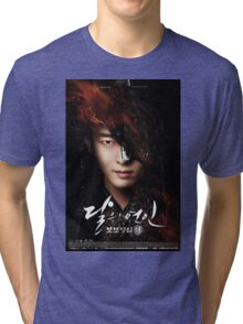 Scarlet Heart Ryeo Wang So official poster Tri-blend T-Shirt