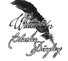 Waiting for Charles Bingley by Charenne