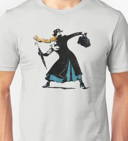 The Nanny Unisex T-Shirt