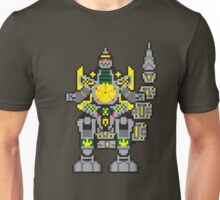 Green Dragonzord Unisex T-Shirt